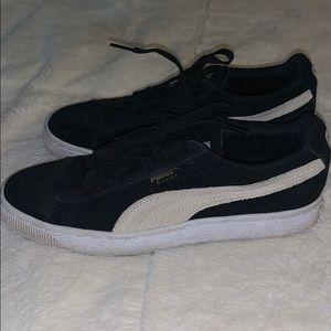 Puma Suede Classic XXI Women's Sneakers